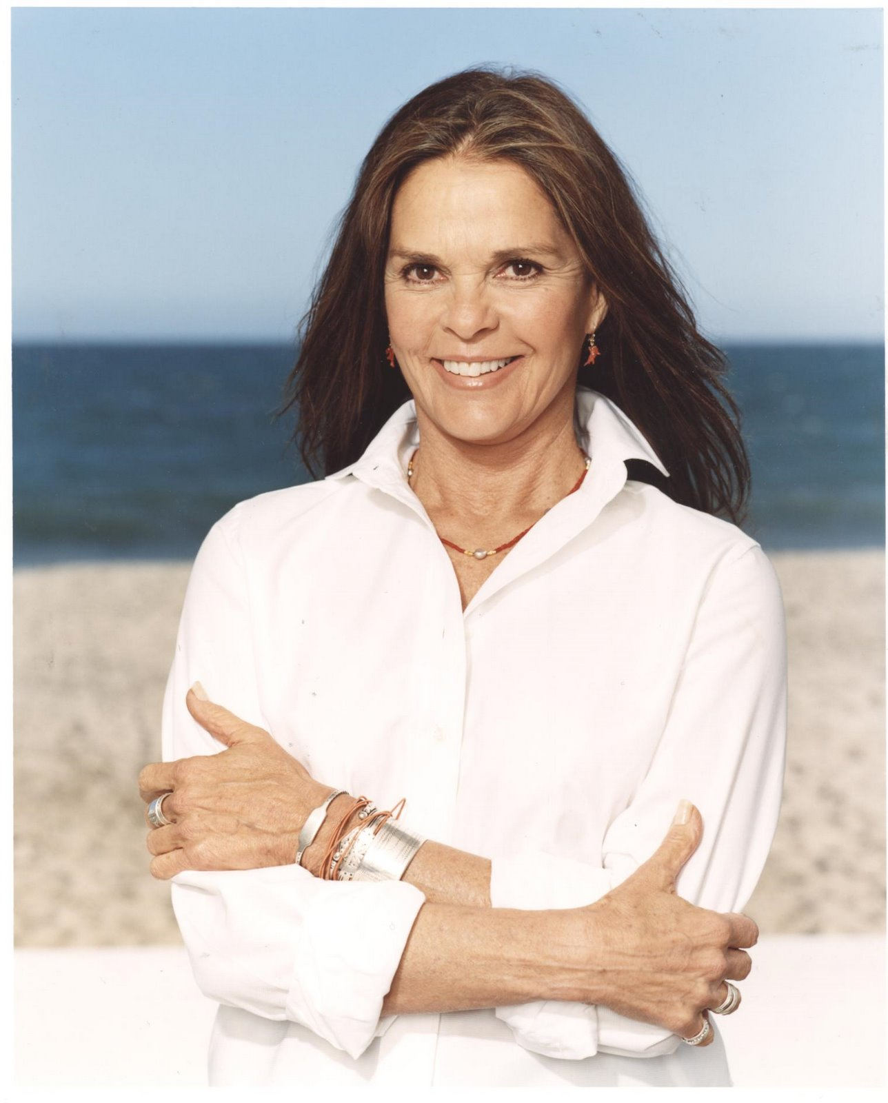 Ali Macgraw - Photo Gallery
